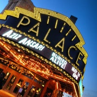 Photo taken at Palace Theatre by Anthony A. on 5/15/2013