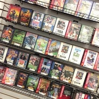 Photo taken at Jay St. Video Games! by Anthony A. on 1/15/2013