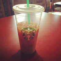 Photo taken at Starbucks by Anthony A. on 2/4/2013