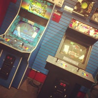 Photo taken at Jay St. Video Games! by Anthony A. on 3/11/2013
