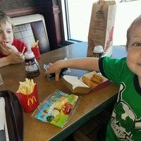 Photo taken at McDonald's by Dana M. on 10/9/2016