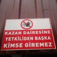 Photo taken at caykur çamlı cay fabrikasi by Salim A. on 8/2/2015