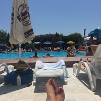 Photo taken at Pelikan Otel by D€ry@ A. on 7/9/2017