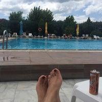 7/16/2017 tarihinde D€ry@ A.ziyaretçi tarafından Pelikan Otel Yüzme Havuzu'de çekilen fotoğraf