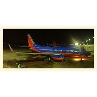 Photo taken at BWI Southwest Airlines by Ramon P. on 4/4/2013