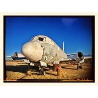 Photo taken at Davis Monthan Air Force Base by Ramon P. on 12/7/2012