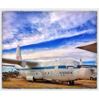 Photo taken at Davis Monthan Air Force Base by Ramon P. on 11/20/2012