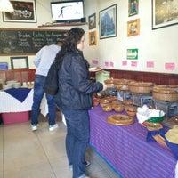 Photo taken at Aramis Crepas by Claudia M. on 1/9/2016