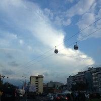 Photo taken at Ordu by E on 10/20/2012