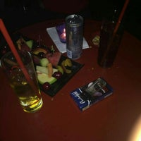 Photo taken at sess 33 clup by Doga D. on 6/17/2016