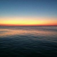 Photo taken at Tampa Bay by Amanda C. on 2/9/2013