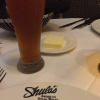 Photo taken at Shula's America's Steak House by Jerod B. on 10/1/2016