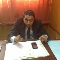 Photo taken at مجلس الدوله by Sherif E. on 10/8/2012