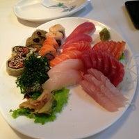 รูปภาพถ่ายที่ Sapporo Japanese Food โดย René R. เมื่อ 8/18/2013
