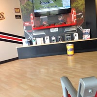 Photo taken at Sports Clips by Brian S. on 8/26/2016