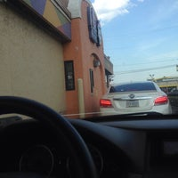 Photo taken at Taco Bell by Brian S. on 6/30/2016