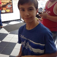 Photo taken at Little Caesars Pizza by Brian S. on 8/27/2016