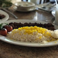 Photo taken at Javan Restaurant by Ba6aLeE on 3/17/2017