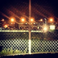 Photo taken at JFK Cellphone Parking Lot by Michael S. on 5/9/2013