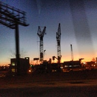 Photo taken at Brooklyn/Queens Expressway (BQE) by Michael S. on 1/10/2013