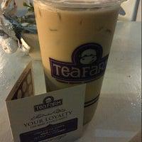 Photo taken at Teafarm by Lester M. on 1/7/2013