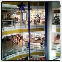 Photo taken at C.C. Tolon Fashion Mall by James R. on 12/2/2012