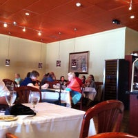 Photo taken at Nawab Indian Cuisine by Lulú D. on 4/28/2013