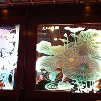 Photo taken at Peking Mongolian & Japanese Restaurant by Lulú D. on 3/24/2013