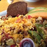 Photo taken at Cafe on Park by John E. on 11/4/2012