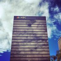 Photo taken at NBC San Diego 7/39 by John E. on 1/25/2015