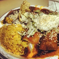 Photo taken at Lalo's Mexican Grill by John E. on 3/5/2014