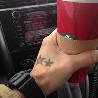 Photo taken at Starbucks by Saliva C. on 7/8/2015