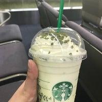 Photo taken at Starbucks by jessramreas on 4/14/2018