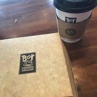 9/24/2017 tarihinde jessramreasziyaretçi tarafından Bo's Coffee'de çekilen fotoğraf
