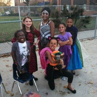Photo taken at Beacon Elementary by Jill Q. on 10/24/2012