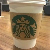 Photo taken at Starbucks by Tero A. on 1/14/2016