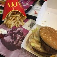 Photo taken at McDonald's by NevRoz E. on 11/6/2017