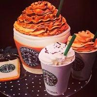 Photo taken at Starbucks by Evgeniy S. on 1/21/2013