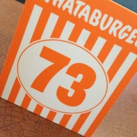 Photo taken at Whataburger by Kelly L. on 11/14/2012