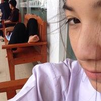 Photo taken at 7-Eleven @ PTT Gas Station อ.ภูซาง จ.พะเยา by 🐈MAI🐈 on 7/20/2015
