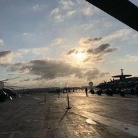 Das Foto wurde bei USS Midway Flight Deck von John C. am 5/3/2018 aufgenommen