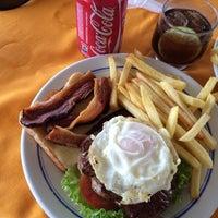 Photo taken at Restaurante Meia Pataca by Igor P. on 2/14/2014