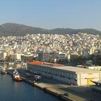 Photo taken at Kavala by Yetkin T. on 10/28/2013