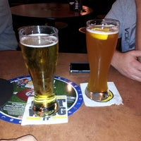 Photo taken at Buffalo Wild Wings by William F. on 11/9/2012