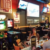 Photo taken at Buffalo Wild Wings by William F. on 8/24/2013