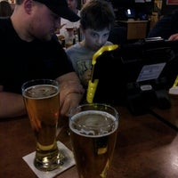 Photo taken at Buffalo Wild Wings by William F. on 1/12/2013