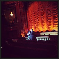 Photo taken at The Byrd Theatre by Hassan P. on 4/13/2013