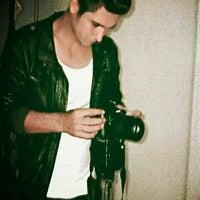 Photo taken at fototek sanatsalfotograf stüdyosu by Hidayet Ç. on 10/26/2015