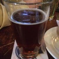 Photo taken at Burke's Bar by Karl T. on 12/18/2014