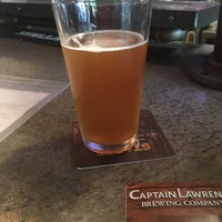 Photo taken at The Sweet Onion Brewhouse by Karl T. on 6/21/2017